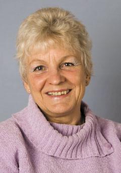 Ursula Walpuski