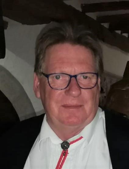 Thomas Kehlert